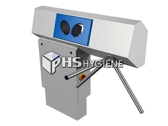 Industrial Hand Disinfection Stations