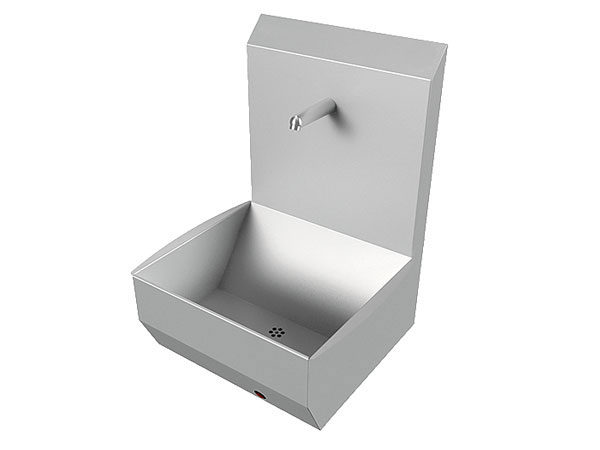 Single Wash Basins