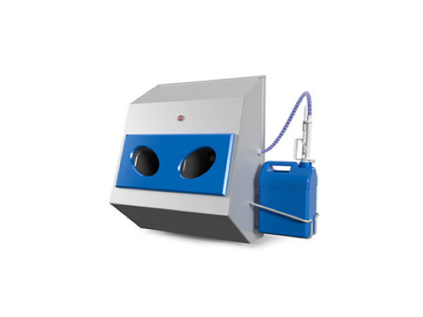 HD-WM Hand Disinfection Station
