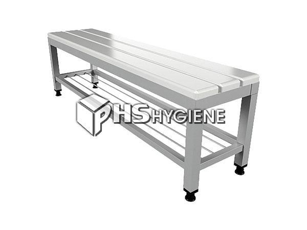Locker Room Benches | PHS Hygiene