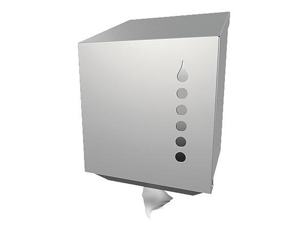 Paper Towel Roll Dispenser