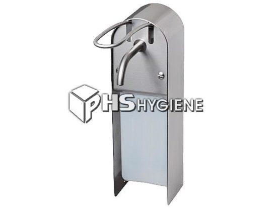 manual industrial soap dispenser