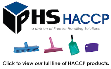 industrial haccp products